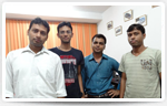 Lelogix Design Trainees